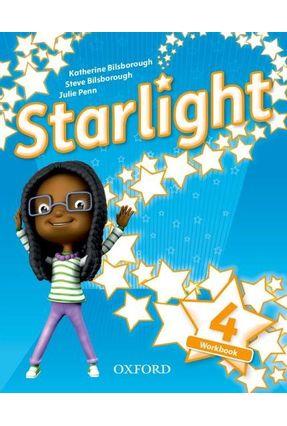 Starlight - Level 4 - Workbook - Suzanne Torres Helen Casey Kirstie Grainger   Hoshan.org