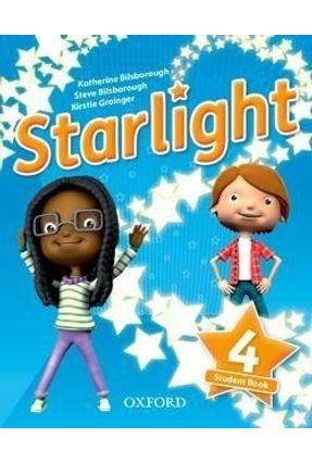 Starlight - Level 4 - Class Cd - Suzanne Torres Helen Casey Kirstie Grainger | Nisrs.org