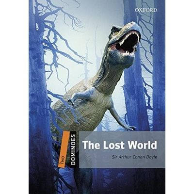 Lost World, The Mp 3 Pk Dom - Level 2 - 2ª Edition