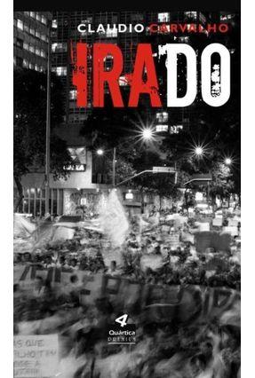 Irado - Carvalho,Claudio | Tagrny.org