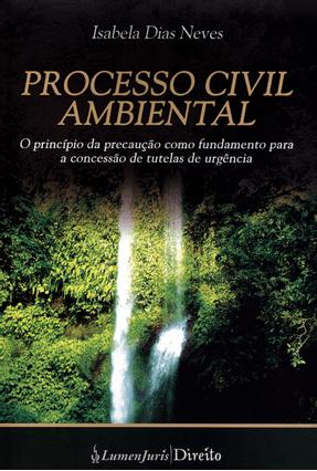 Processo Civil Ambiental - Neves,Isabela Dias | Hoshan.org