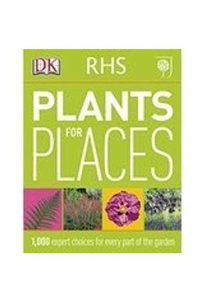 RHS Plants For Places - Dk   Hoshan.org