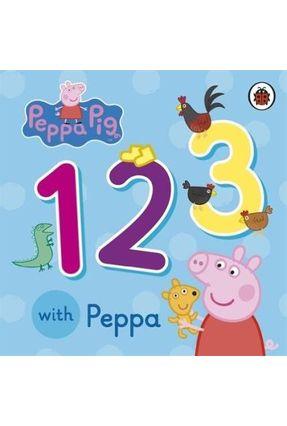 Peppa Pig - 123 - Penguin | Hoshan.org