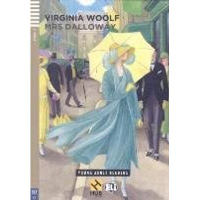 Mrs Dalloway Stage 5