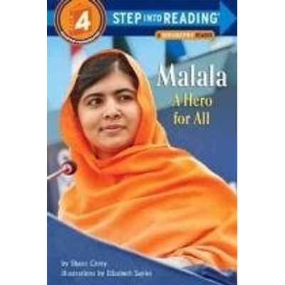 Malala - A Hero For All