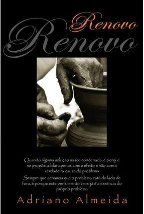 Renovo - Almeida,Adriano   Hoshan.org