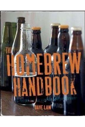 The Homebrew Handbook - Law,Dave A. (edt)   Hoshan.org