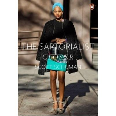 The Sartorialist - Closer