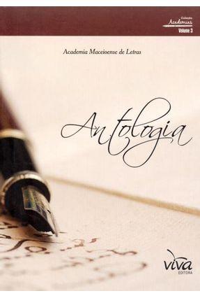 Antologia - Academia Maceioense de Letras | Tagrny.org