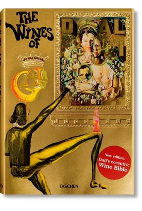 Dali, The Vines Of Gala - Vários  Autores pdf epub