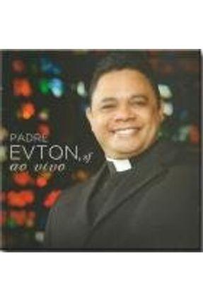 Cd Padre Evton - ao Vivo