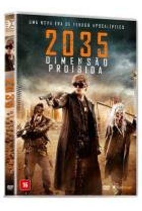 2035 - Dimensão Proibida - Filme