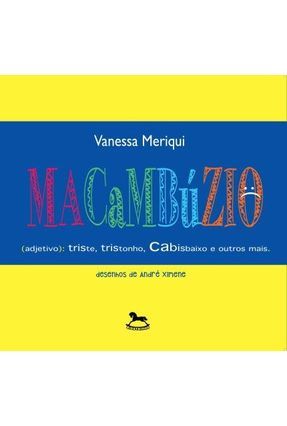 Macambúzio - Vanessa Meriqui pdf epub