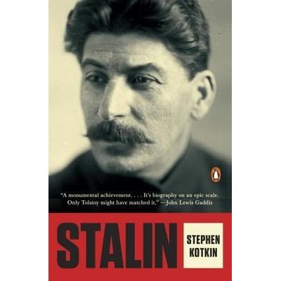 Stalin - Paradoxes Of Power, 1878-1928