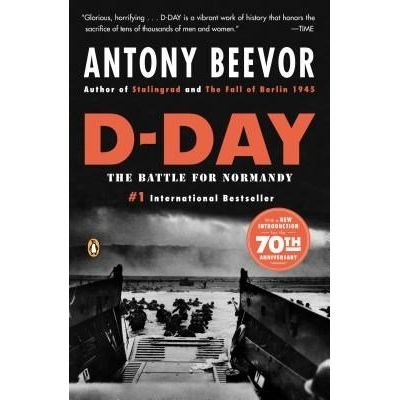 D-Day - The Battle For Normandy
