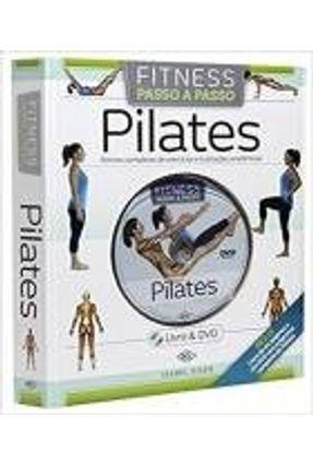 Pilates - Fitness Passo A Passo