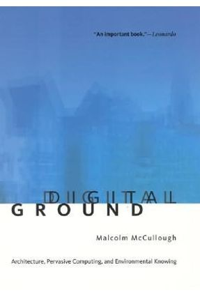 Digital Ground - Mccullough,Malcom pdf epub