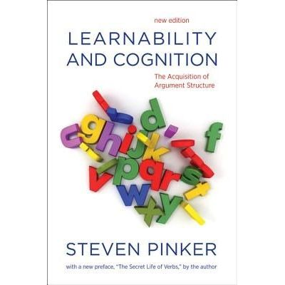 Learnability And Cognition - The Acquisition Of Argument