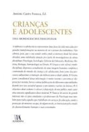 CRIANCAS E ADOLESCENTES