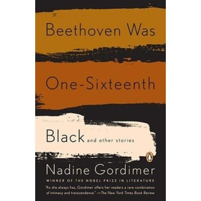 Beethoven Was One-sixteenth Black