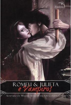Romeu & Julieta e Vampiros - Gabel,Claudia   Nisrs.org
