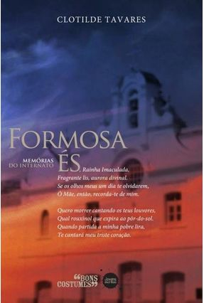 Formosa És - Tavares,Clotilde | Tagrny.org