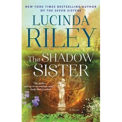 The Shadow Sister - Book Three