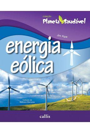 Energia Eólica - Pipe,Jim pdf epub