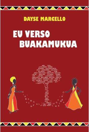 Eu Verso Buakamukua - Marcello,Dayse   Hoshan.org