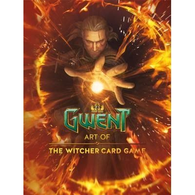 The Art Of The Witcher - Gwent Gallery Collection