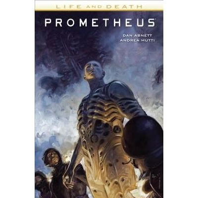 Prometheus - Life And Death