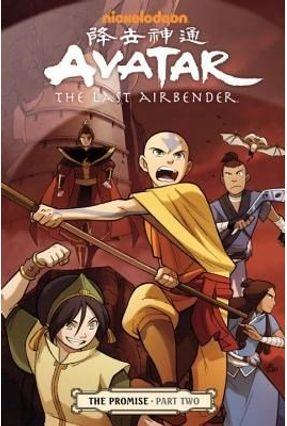 Avatar - The Last Airbender - The Promise Part 2 - Yang,Gene Luen   Tagrny.org