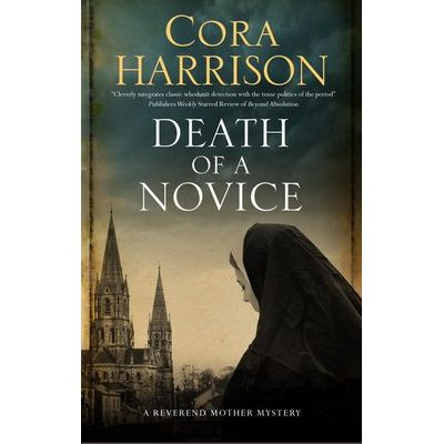 Death Of A Novice - A Mystery Set In 1920s Ireland