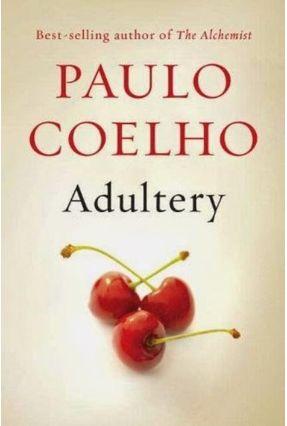 Adultery - Coelho,Paulo pdf epub