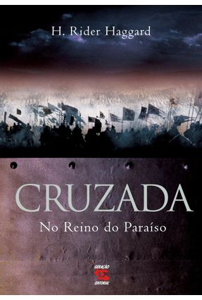Cruzada no Reino do Paraíso