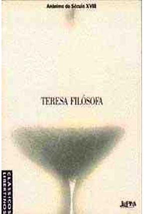 Teresa Filosofa - Classicos Libertinos