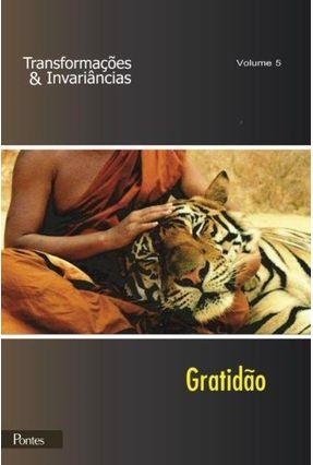 Gratidão - Pontes Editores | Nisrs.org