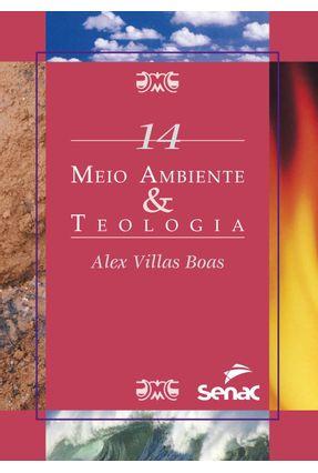 Meio Ambiente & Teologia - Villas Boas,Alex   Tagrny.org