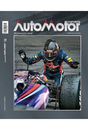 Automotor Esporte - 2013-2014 - Leme,Reginaldo   Hoshan.org