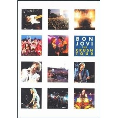 Bon Jovi the Crush Tour / DVD0
