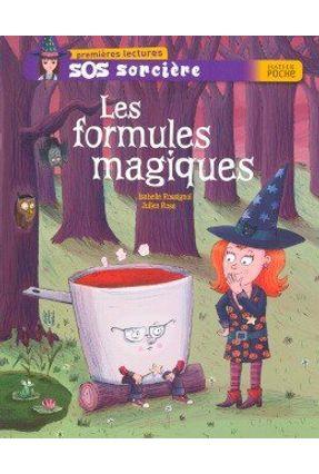 Formules Magiques, Les - Rossignol,Isabelle pdf epub