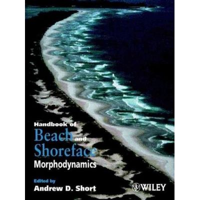 Handbook of Beach and Shoreface Morphodynamics