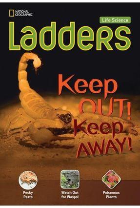 Keep Out! Keep Away! (On-Level; Life Science) - Stephanie Harvey | Hoshan.org