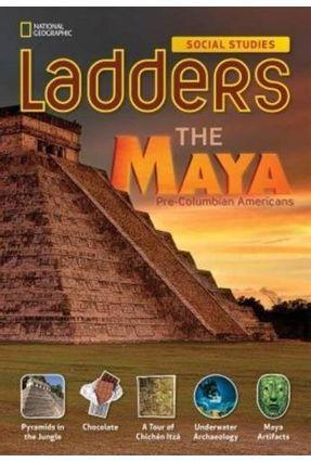 The Maya (Above-Level; Social Studies) - Stephanie Harvey   Hoshan.org