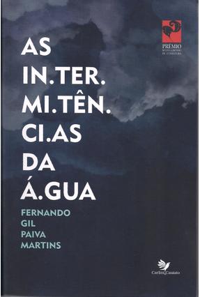 As In.Ter.Mi.Tên.Ci.As da Á.Gua - Gil Paiva Martins ,Fernando | Hoshan.org