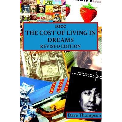 10cc - The Cost Of Living In Dreams (Revised Edition)