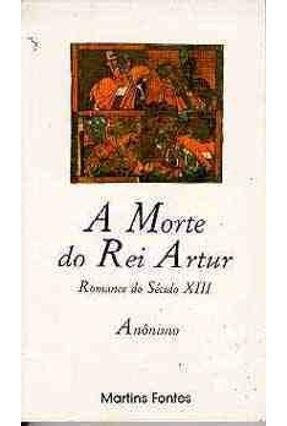 A Morte do Rei Artur
