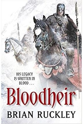 Bloodheir - Ruckly,Brian | Tagrny.org
