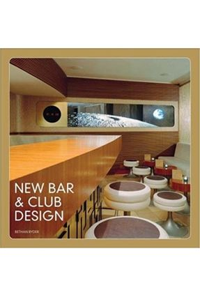 New Bar And Club Design - Bethan Ryder | Hoshan.org