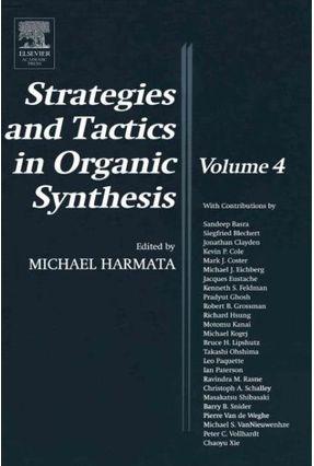 Strategies &tactics Orgnc Synthes V4 - Harmata   Nisrs.org